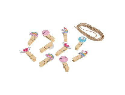 clips-de-madera-diseno-unicornio-y-figuras-por-10-unidades-6943569504470