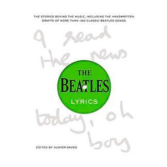 the-beatles-lyrics-9780316247160