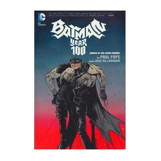 batman-year-100-9781401211929