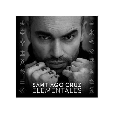 santiago-cruz-elementales-lp-190759470411
