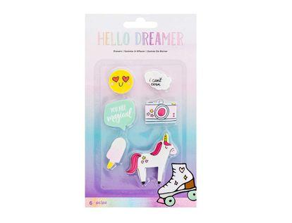 gomar-de-borrar-hello-dreamer-por-6-unidades-718813416986