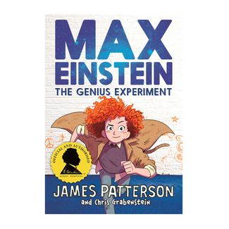 max-einstein-the-genius-experiment-9781784759810