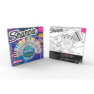 marcadores-sharpie-colores-cosmicos-por-30-unidades-71641155145