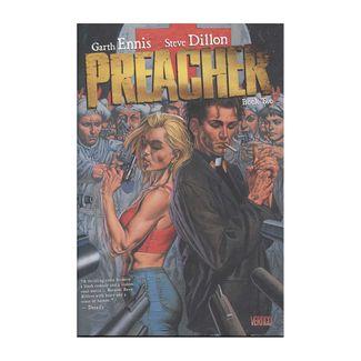 preacher-book-two-9781401225797