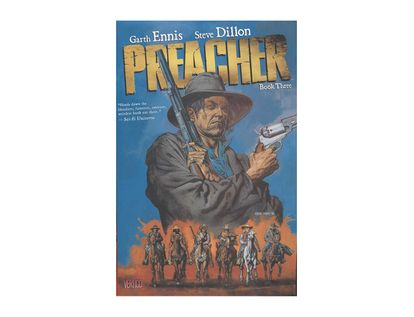preacher-book-three-9781401230166