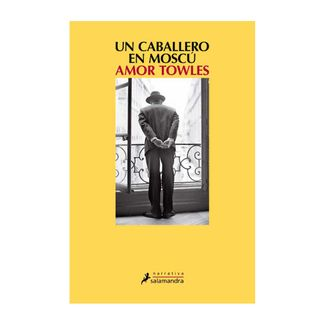 un-caballero-en-moscu-9788498388985
