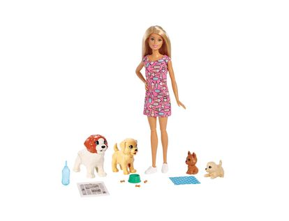 barbie-guarderia-de-perritos-887961691290