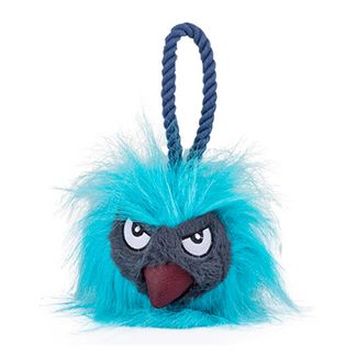 juguete-para-mascota-13-x-13-cm-azul-peludo-con-pico-7701016626972
