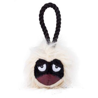 juguete-para-mascota-13-x-13-cm-blanco-peludo-con-pico-7701016626989