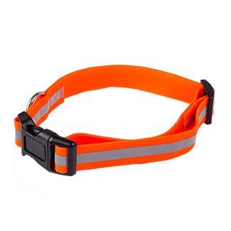 collar-de-perro-2-5-x-40-55-cm-naranja-con-reflectivo-7701016627085