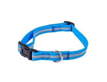 collar-de-perro-1-5-x-30-45-cm-azul-con-reflector-1-7701016627108