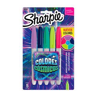 marcadores-sharpie-colores-cosmicos-por-5-unidades-71641155121