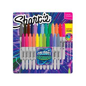 marcadores-sharpie-colores-cosmicos-por-24-unidades-71641155152