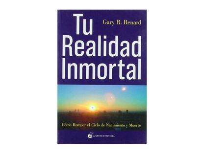 tu-realidad-inmortal-9788493727406