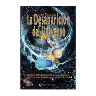 la-desaparicion-del-universo-9788493727499