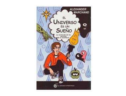 el-universo-es-un-sueno-9788493931148