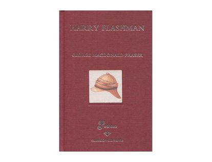 harry-flashman-9788435034906