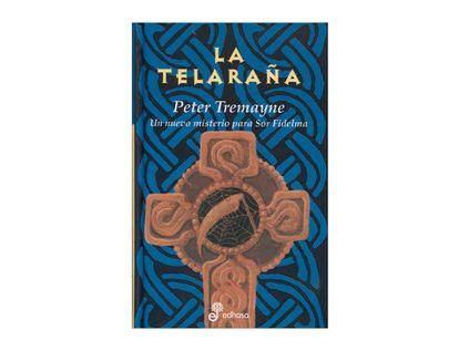 la-telarana-9788435035521