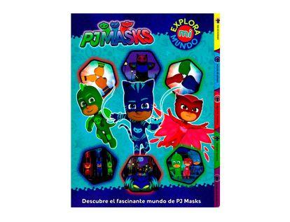 heroes-en-pijama-explora-mi-mundo-9789587669527