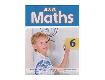 a-a-maths-6-9789580518709