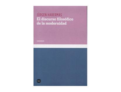 el-discurso-filosofico-de-la-modernidad-9789586654432