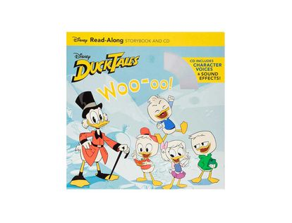 ducktales-woo-oo-storybook-and-cd-9781368020497