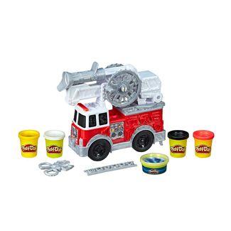 play-doh-camion-de-bomberos-630509809554