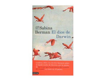 el-dios-de-darwin-9788423347575