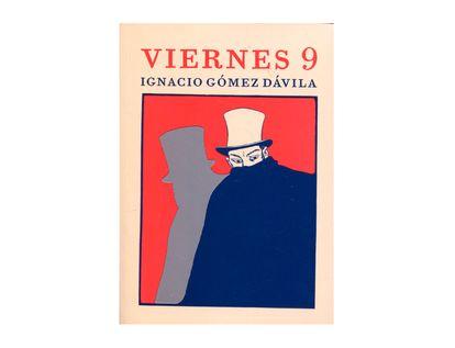 viernes-9-9789588812755