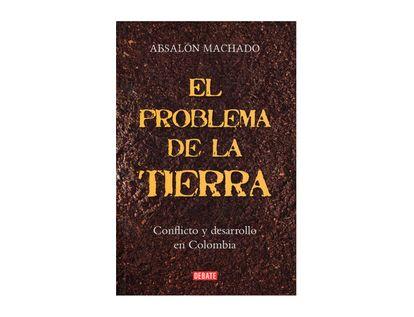 el-problema-de-la-tierra-9789588931876