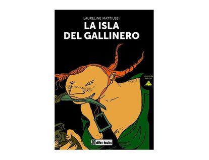 la-isla-del-gallinero-9788492902958