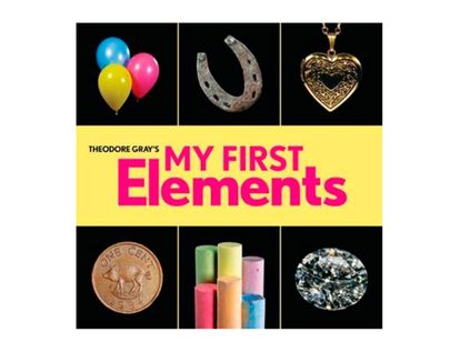 my-first-elements-9780762494323