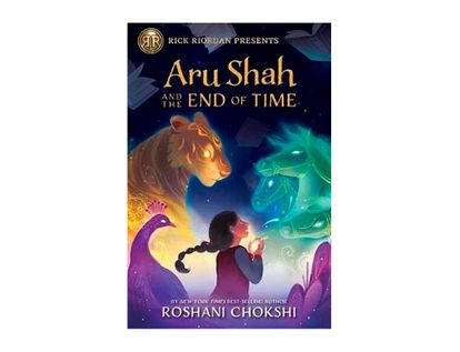 saru-shah-and-the-end-of-time-9781368023566