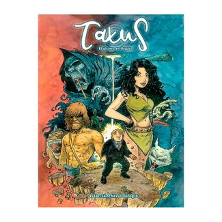 taxus-tomo-i-9788416961641