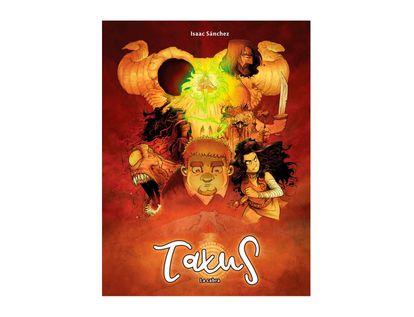 taxus-tomo-ii-9788417389598