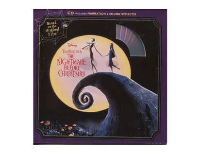 tim-burton-s-the-nightmare-before-chritmas-9781368022286