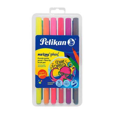 plumon-pelikan-markana-x-12-unidades-7501015203569