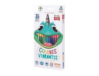 colores-scribe-x-13-unidades-doble-punta-cilindrico-7707668554779