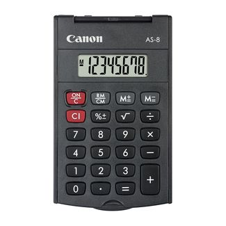 calculadora-canon-as-8-4960999673615