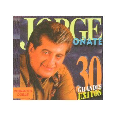 jorge-onate-30-grandes-exitos-5099748574824