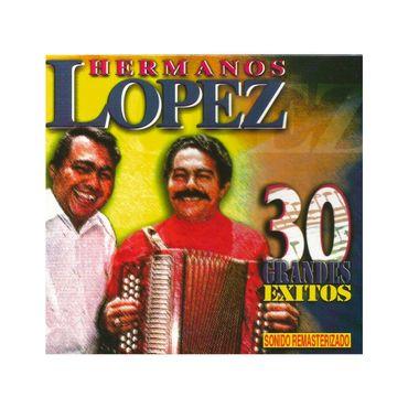 hermanos-lopez-30-grandes-exitos-5099748585424