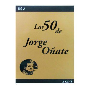 las-50-de-jorge-onate-vol-2-886979458420