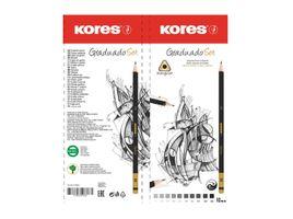 set-de-lapices-graduado-x-10-und-kores-7705053527049