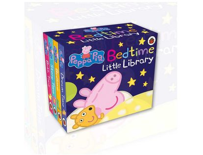 peppa-pig-bedtime-library-9780241367612