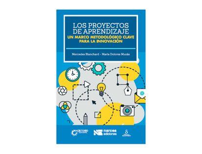 los-proyectos-de-aprendizaje-9789582013325