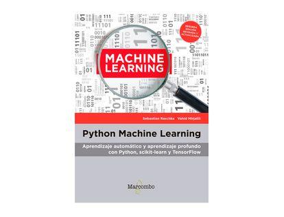 python-machine-learning-aprendizaje-automatico-y-aprendizaje-profundo-9788426727206