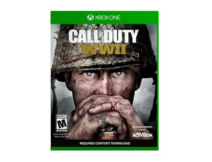 juego-call-of-duty-wwii-xbox-one-47875881143