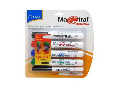 marcadores-secos-magistral-didactico-x-4-unidades-1-gratis-7501428710722