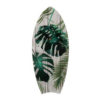 reloj-de-pared-tabla-surf-con-hojas-verde-y-cafe-40-cm-x-17-cm-6989975460474