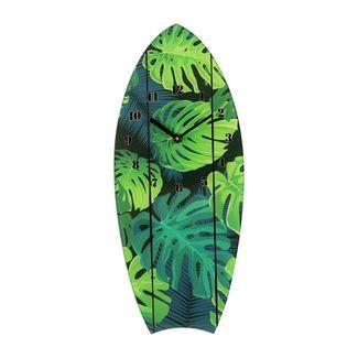 reloj-de-pared-tabla-surf-con-hojas-verdes-40-cm-x-17-cm-6989975460481